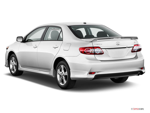 2011 Toyota Corolla Reviews, Pictures and Prices | U.S. News Best Cars
