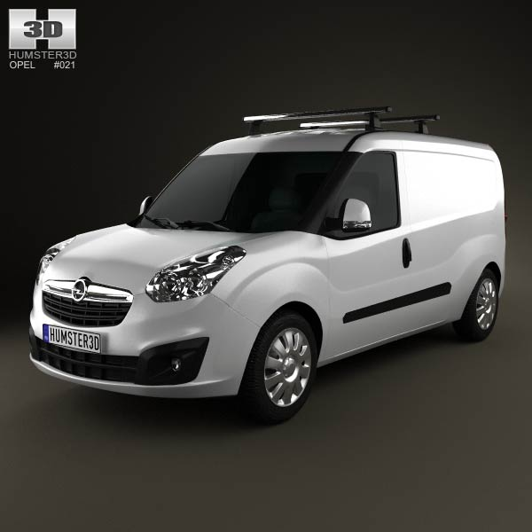 2012 opel combo sense the car Car Pictures