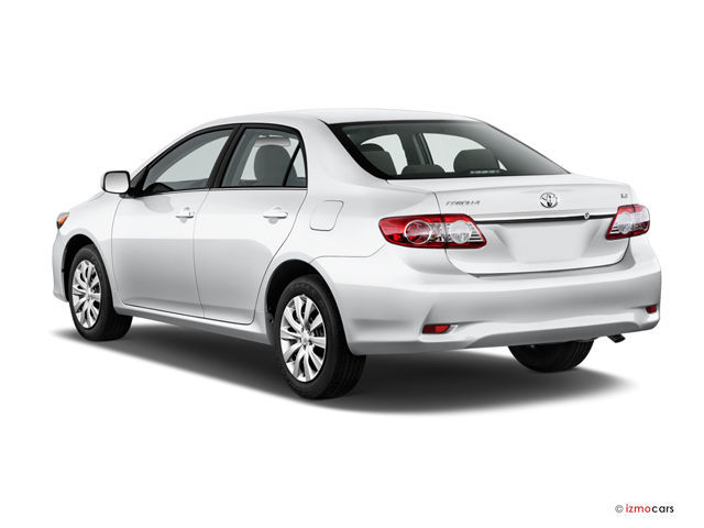 2013 Toyota Corolla Reviews, Pictures and Prices | U.S. News Best Cars