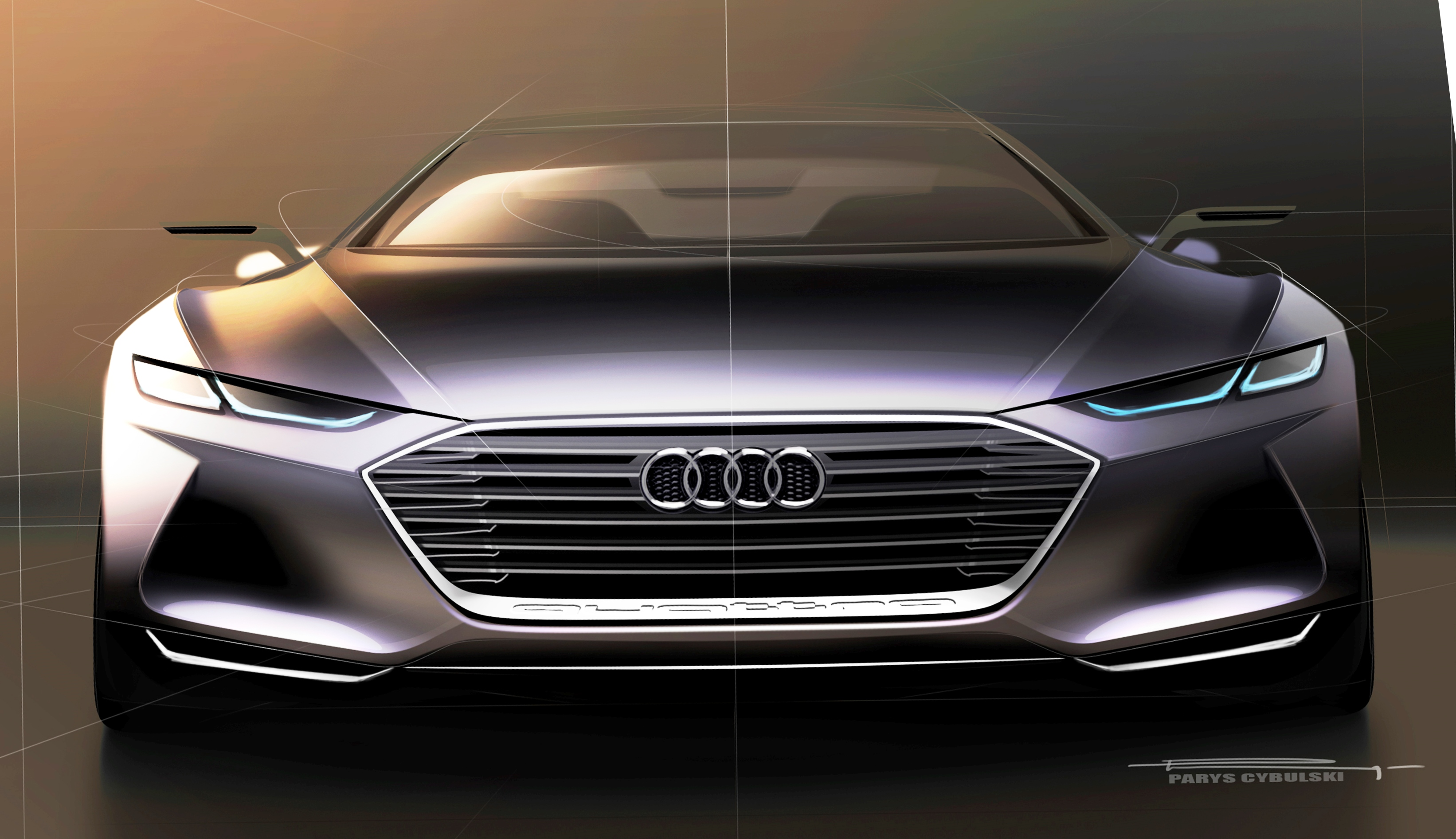 2014 Audi Prologue is Worst of LA 2014 6 - Car-