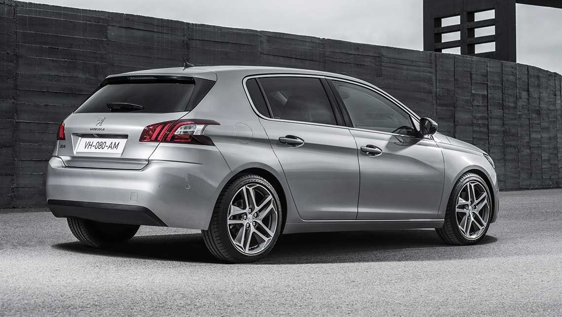 2014 Peugeot 308 review | first drive: Car Reviews | CarsGuide