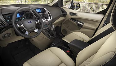 2015 Ford Transit Connect | Photo Gallery | Ford.com