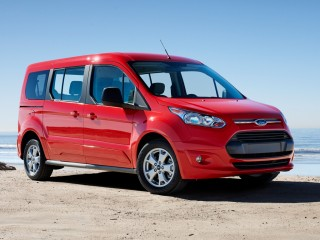 2015 Ford Transit Connect Review, Ratings, Specs, Prices, and