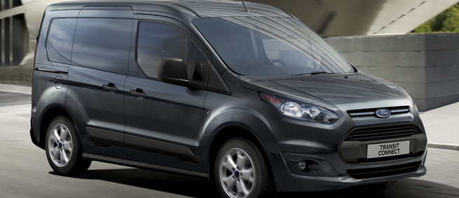 2015 Ford Transit Connect - Specifications, Pictures, Prices