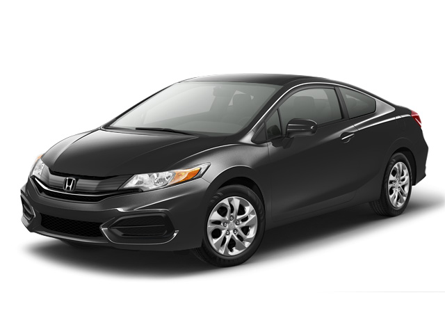 2015 Honda Civic Coupe Boston | Photos, Specs, Inventory