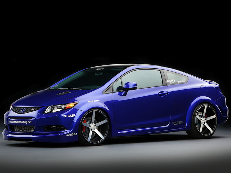 2015 Honda Civic Coupe Review - Future Cars Models