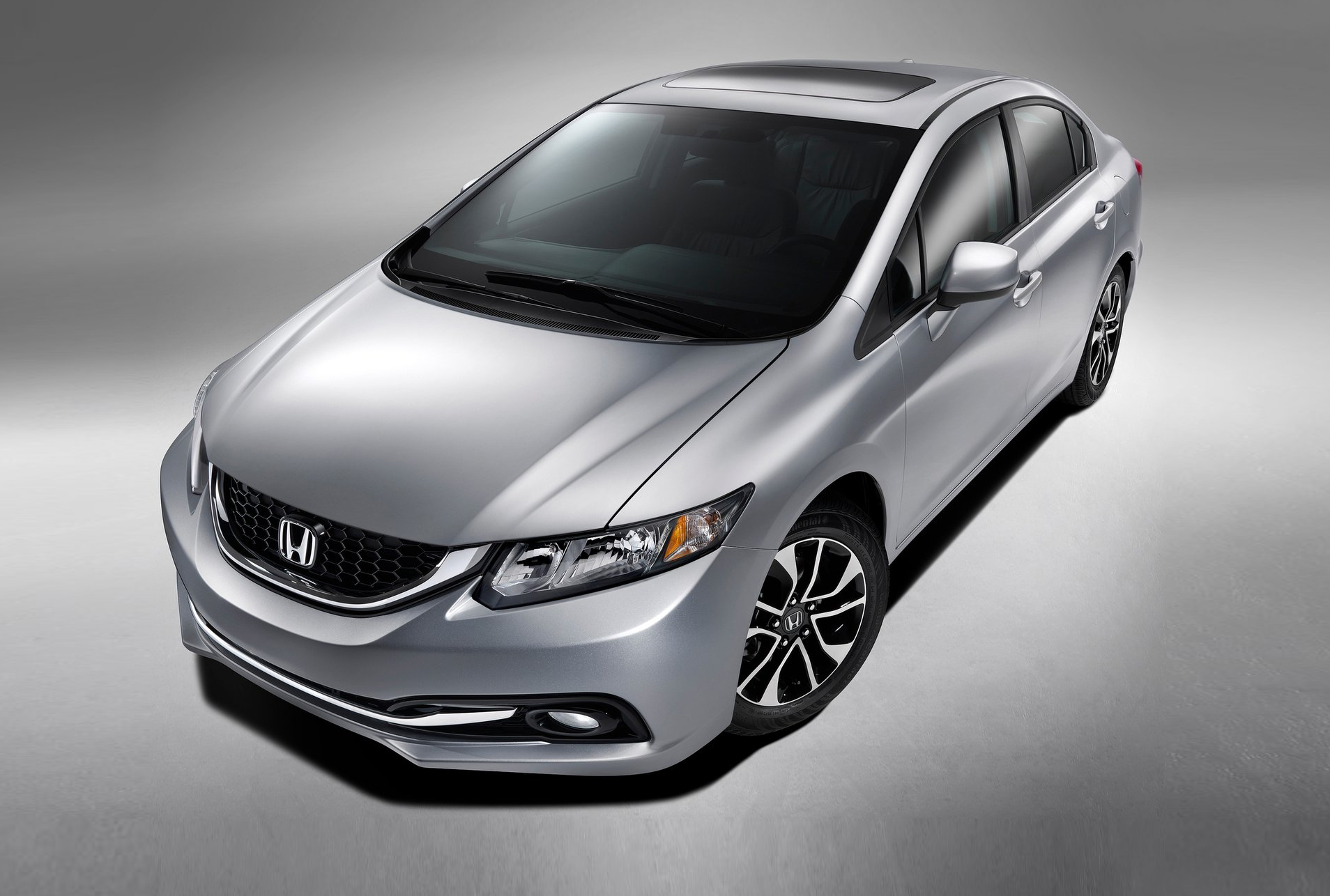2015 honda civic horsepower - Cars Reviews, Release Date And Price