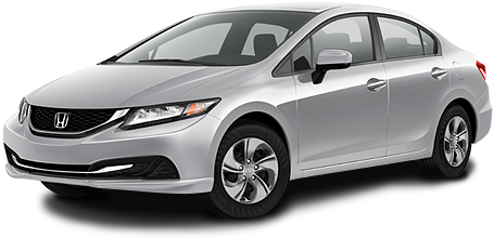 2015 Honda Civic Incentives, Specials & Offers in Cocoa FL