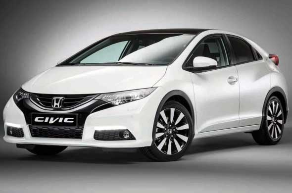 2015 Honda Civic Redesign | Latest Cars 2015