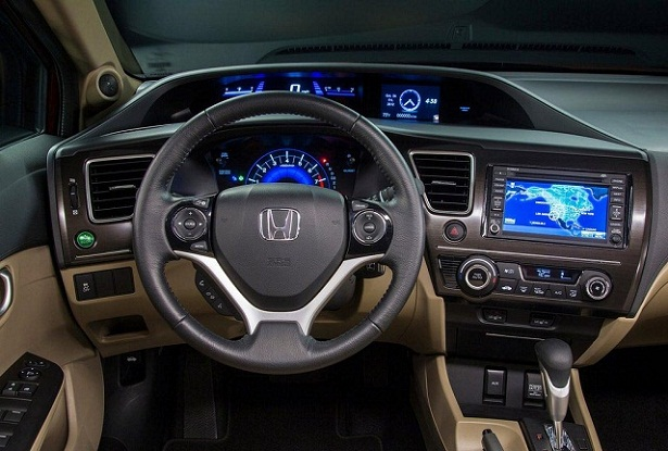 2015 Honda Civic release date and price | 2015-2016 HONDA MODELS