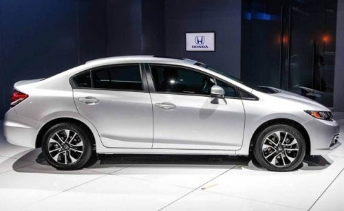 2015 Honda Civic Review And Release Date | Redesign, Changes, Specs