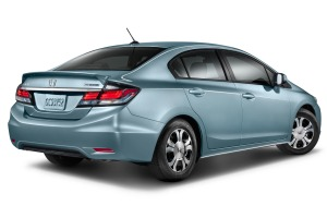 2015 Honda Civic Sedan Pricing, Features & Specs | Edmunds.