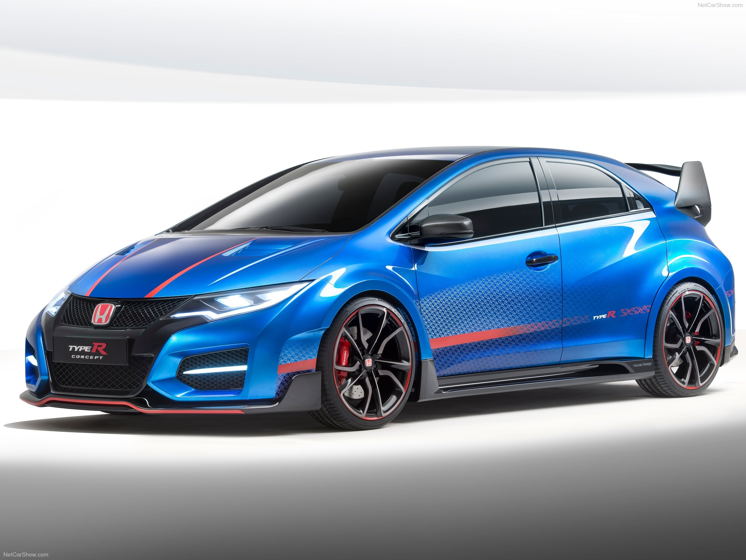 2015 honda civic type r automatic | New Automotive Cars Wallpaper HD