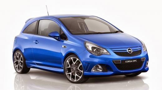 2015 Opel Corsa OPC- Best review, Specs and engine | Specification