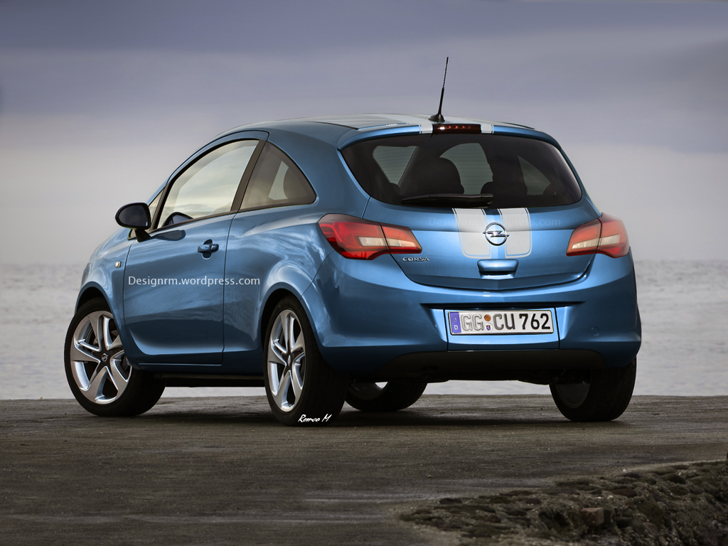 2015 Opel Corsa Review Price release date | itswallpics.com