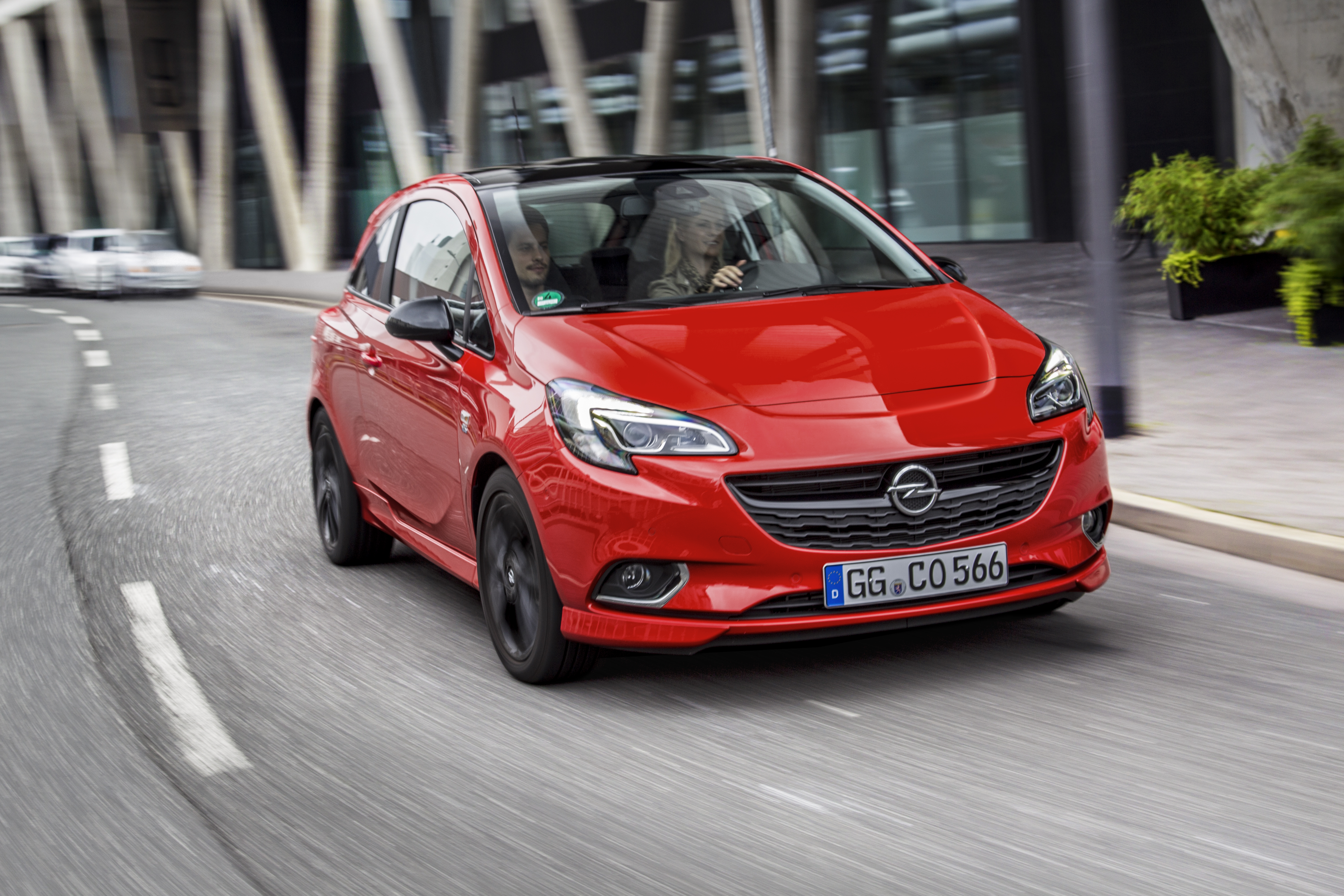 2015 Opel Corsa | Reviews | Ignition Live