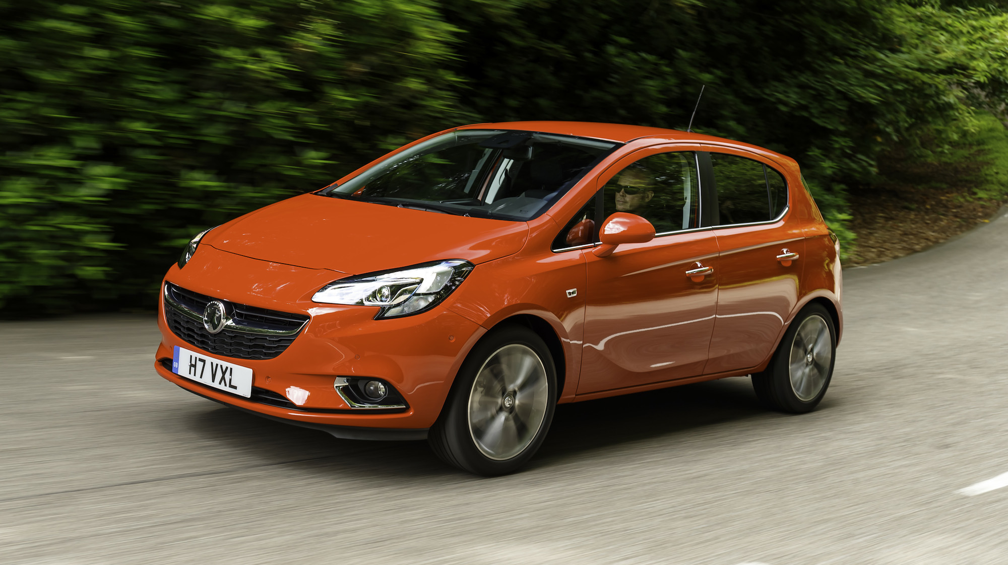 2015 Opel Corsa unveiled : Could it join Holden model onslaught