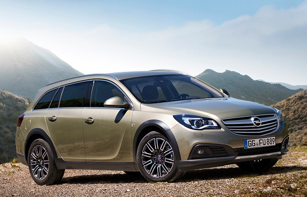 2015 Opel Insignia Archives - Release date 2015 2016 | Release