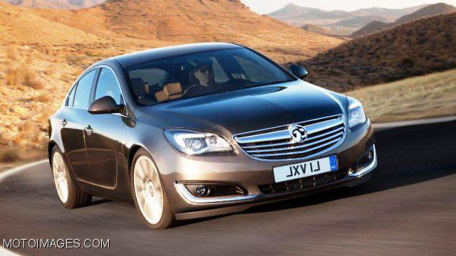 2015 Opel Insignia convertible | Released 2015
