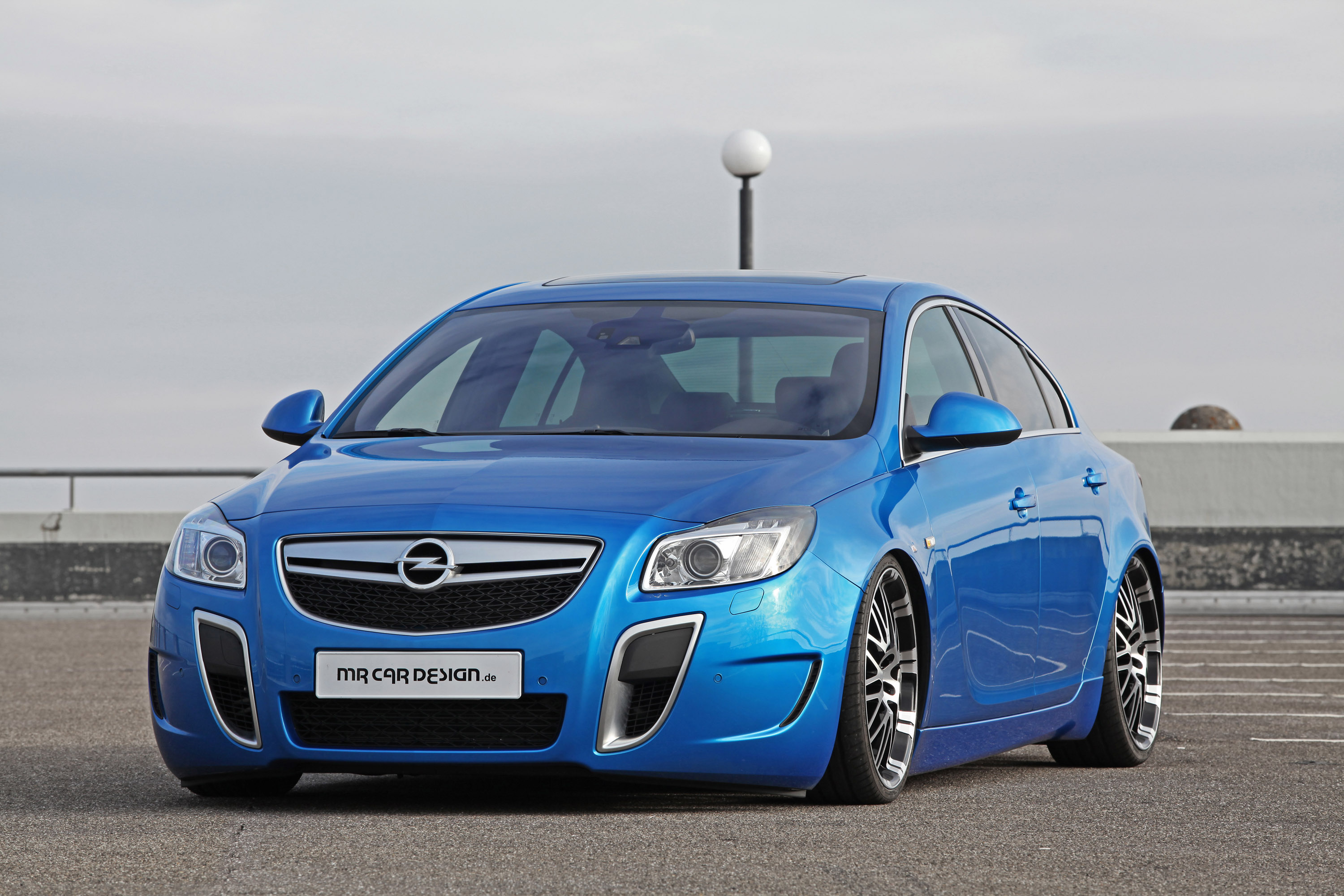 2015 Opel Insignia Hatchback new - Cars HD Wallpapers For Free