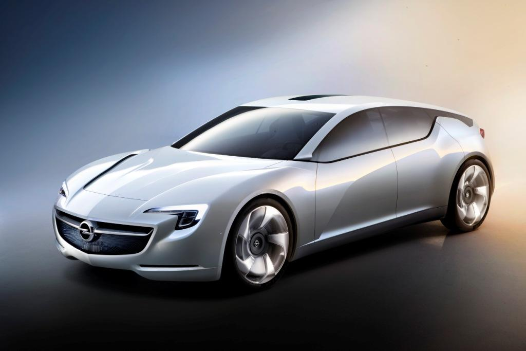 2015 Opel Insignia video | Released 2015
