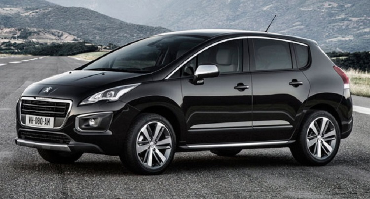 2015 Peugeot 3008 - Review, Engine, Release date, Interior, Redesign