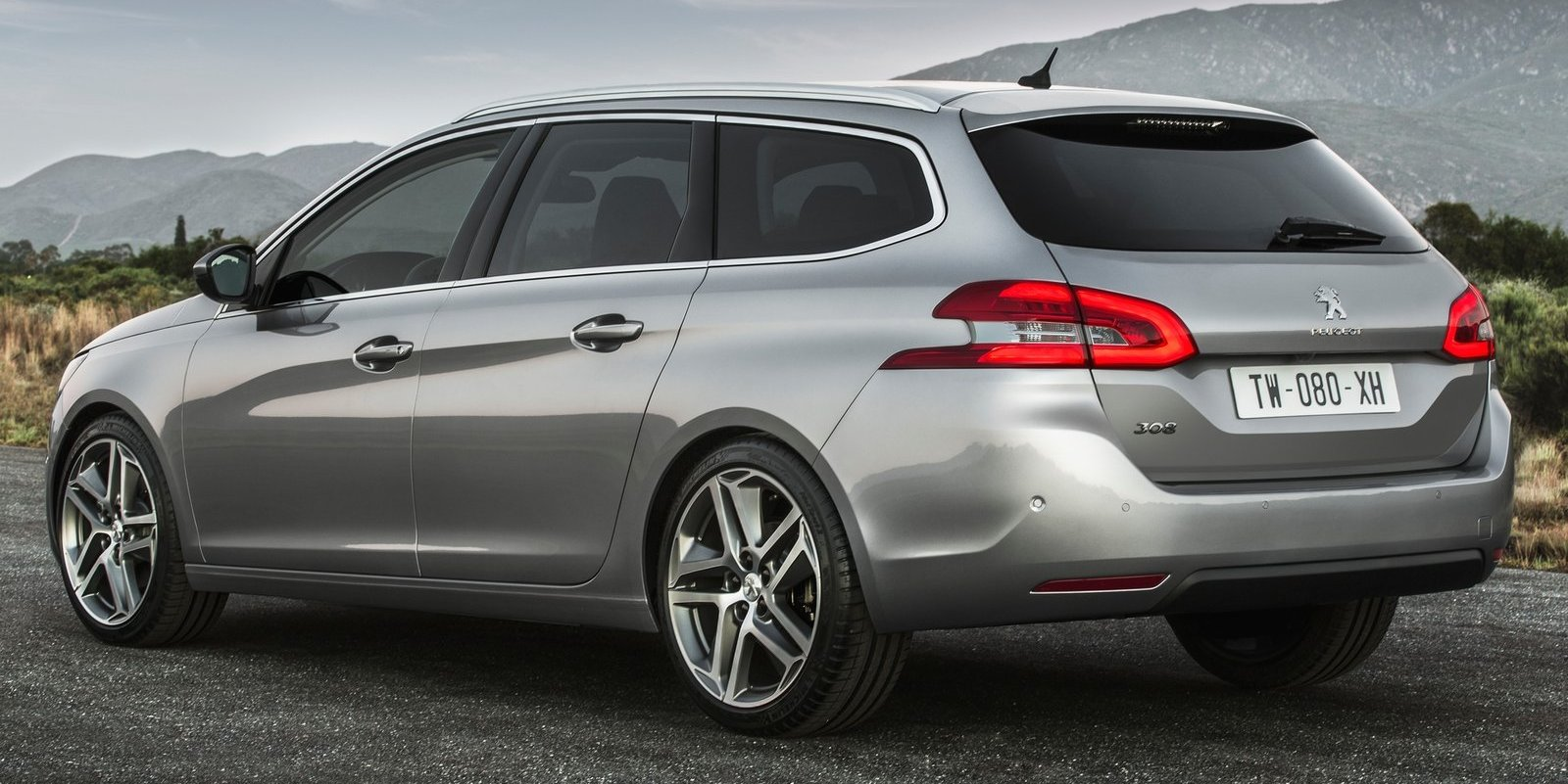 2015 Peugeot 308 : Australian technical specifications revealed