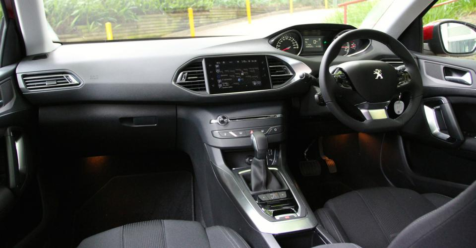 2015 Peugeot 308 Review | CarAdvice
