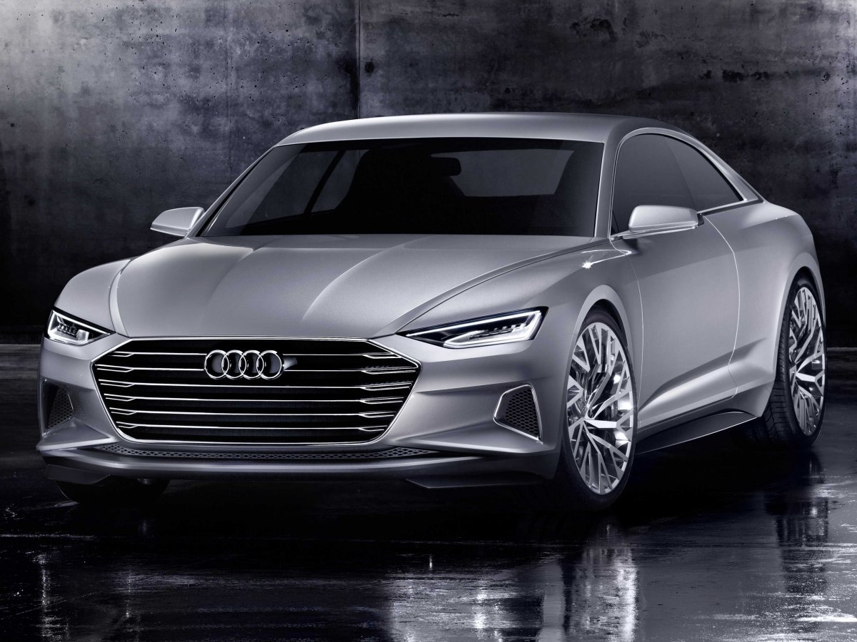 Audi Prologue Concept Debuts At 2014 LA Auto Show - Business Insider