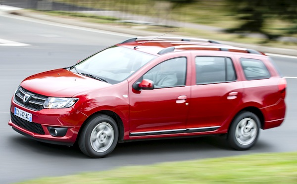 Best Selling Cars - Matt's blog » Netherlands March 2014: Renault
