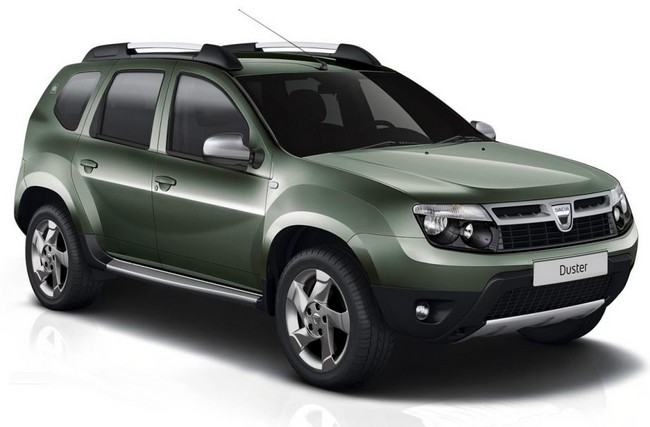 Dacia Duster Delsey wallpapers.