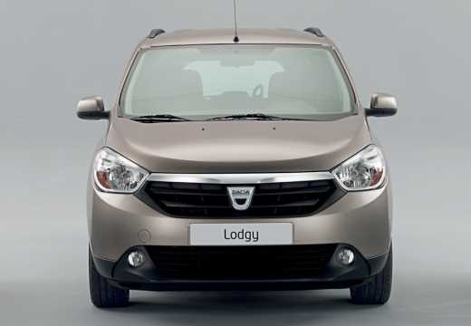 DACIA Lodgy dCI 110 FAP 5 places Black Line à 16 088 \u20ac