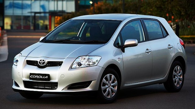 Drive - Toyota Corolla Used Car Review