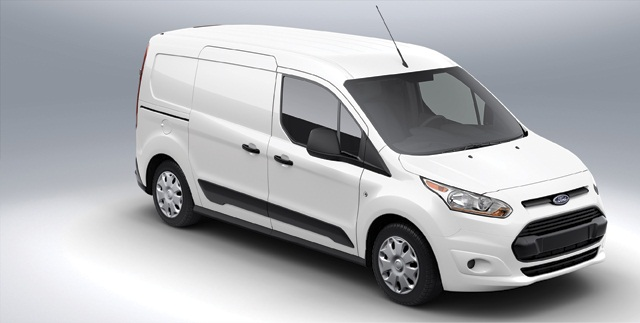 Enter The New Van Generation - Business Fleet - List of Current