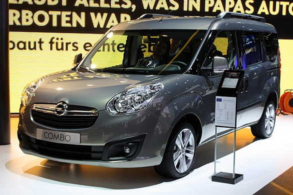 Find New Opel Combo 2015 Fiyat Reviews and Model on interiorcar.