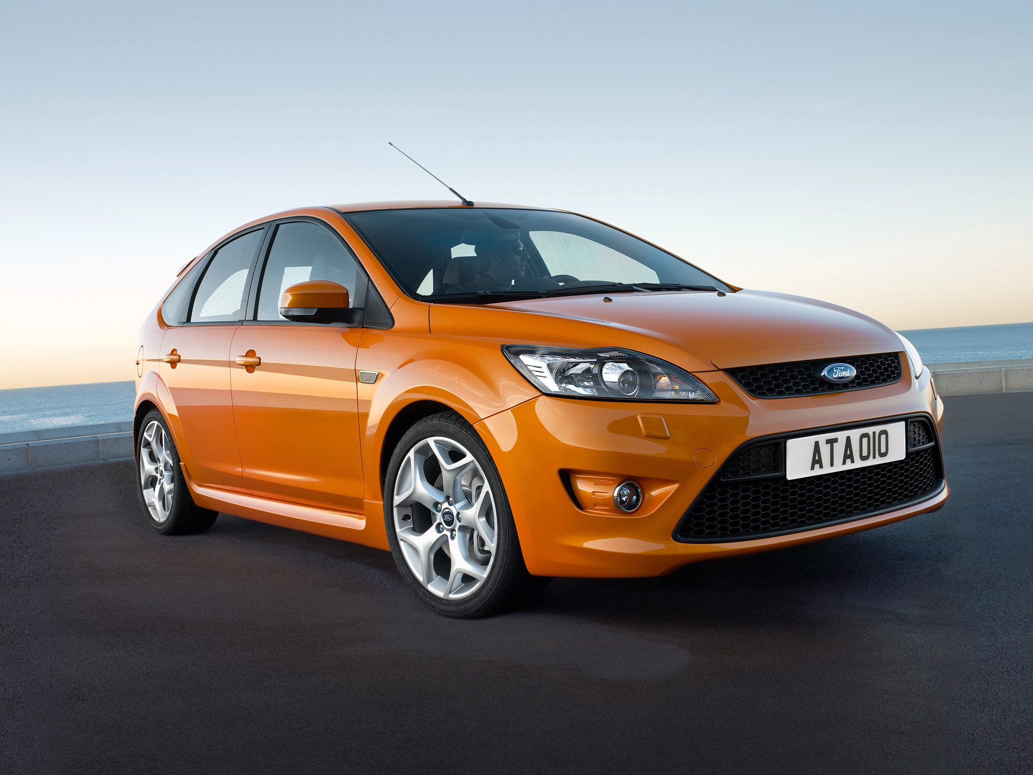 ford ahtapot jant