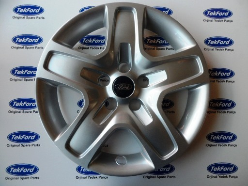 ford journey jant