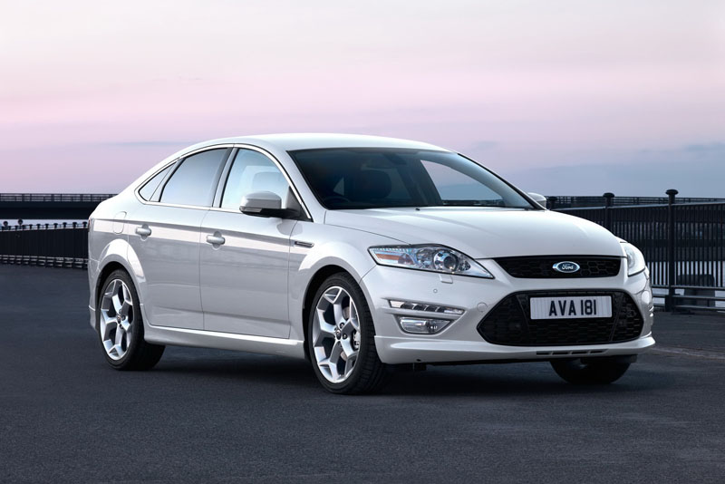 ford mondeo ecoboost lpg