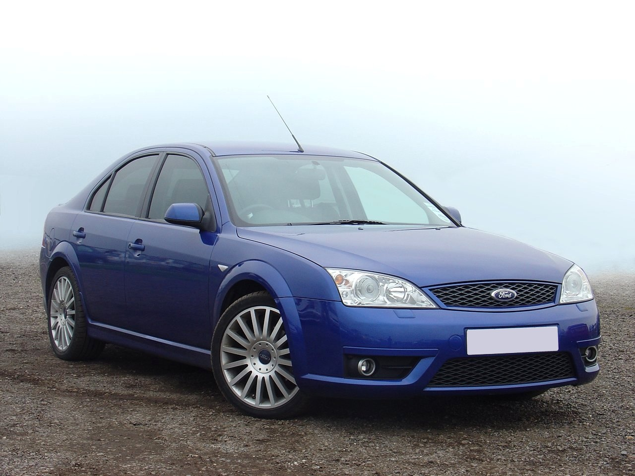 ford mondeo xr5 turbo review