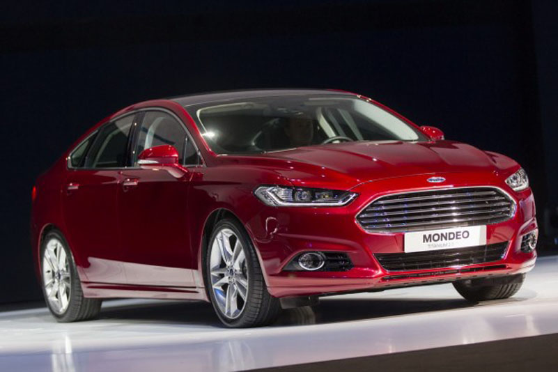 ford mondeo youtube