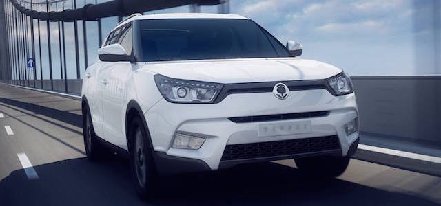 High-flying Ssangyong: '2015 will be another big year for us
