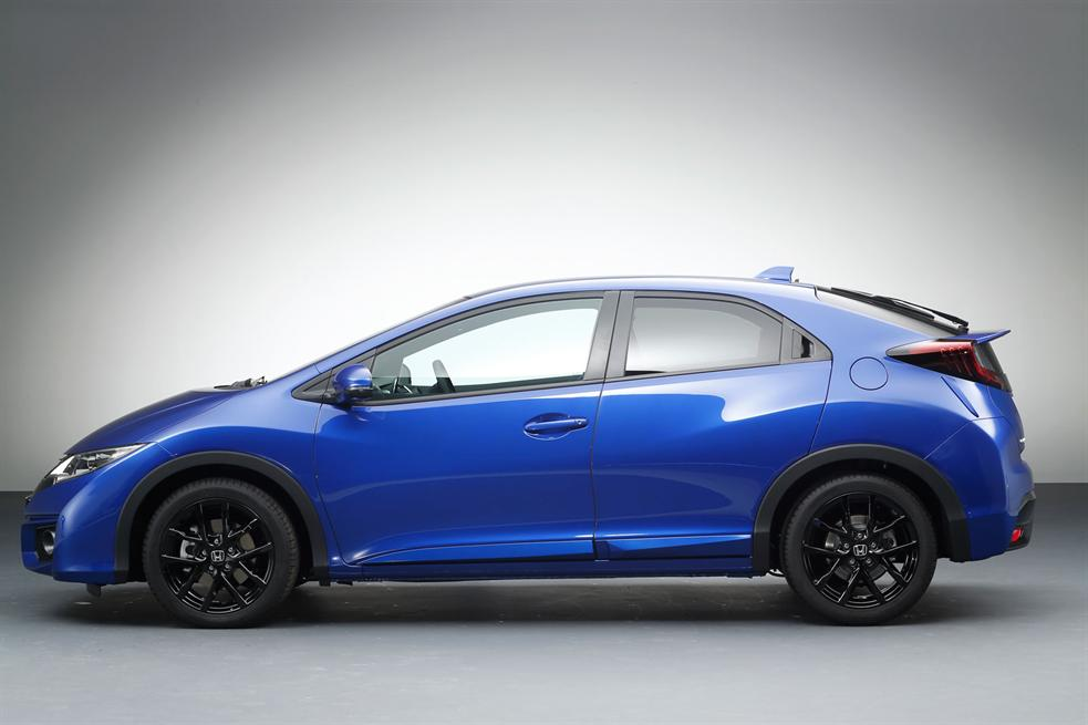 Honda Civic 2015 Wallpapers