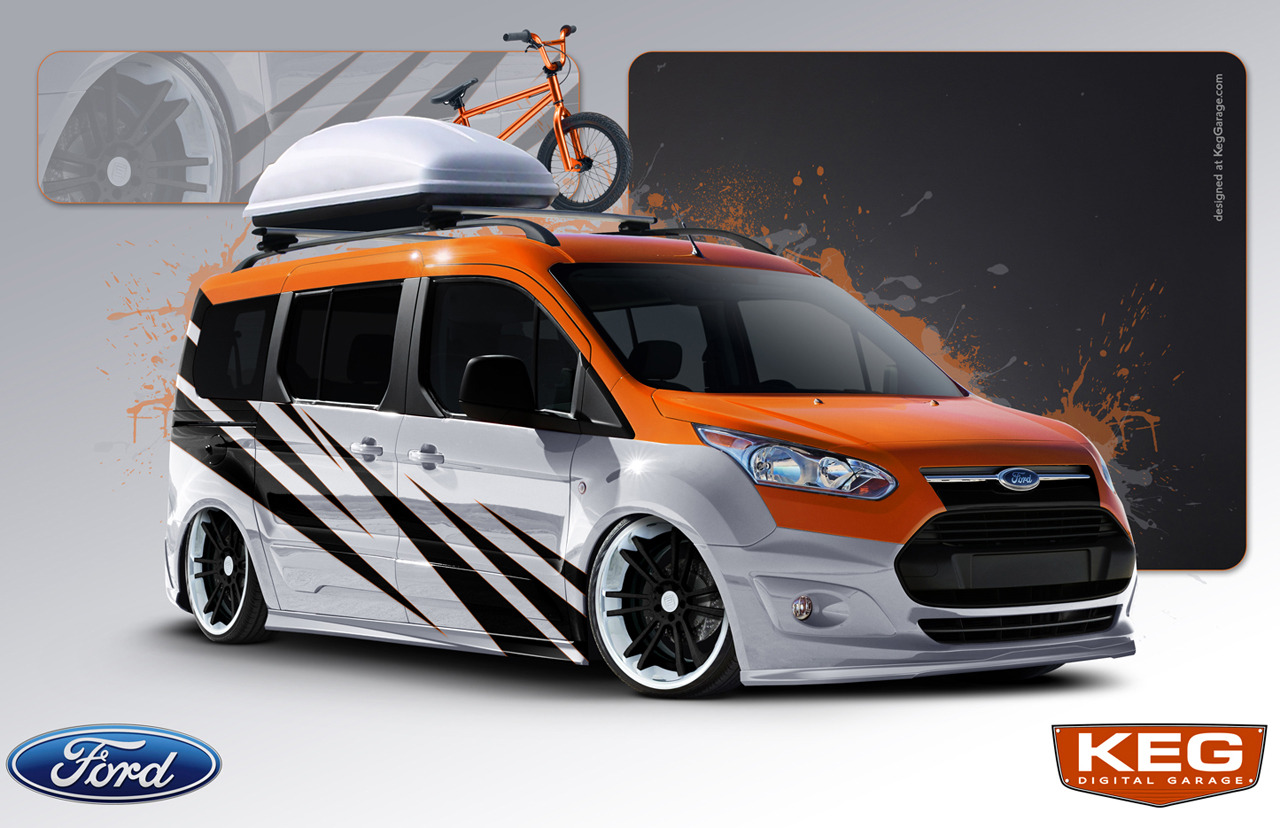 Images For > 2015 Ford Transit Connect
