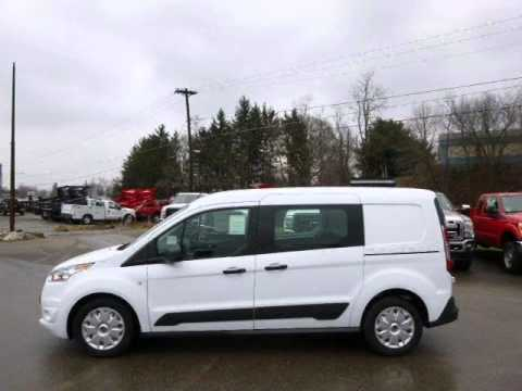 Imgs For > 2015 Ford Transit Connect White