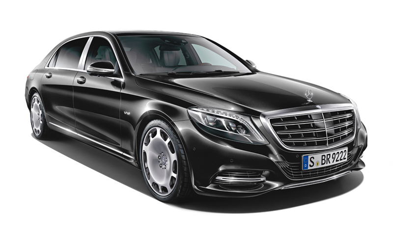 Mercedes-Maybach S600 Reviews - Mercedes-Maybach S600 Price