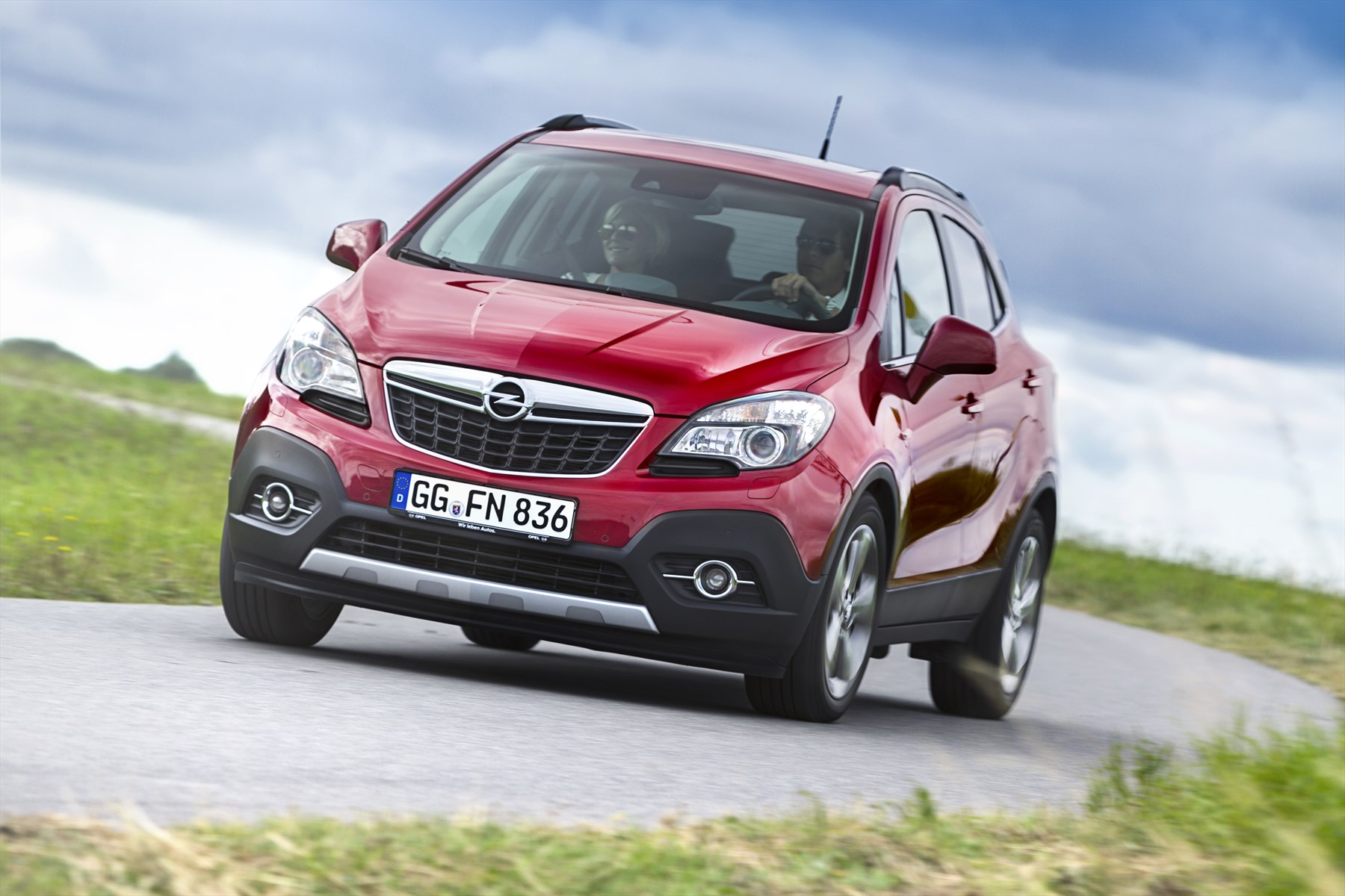 New Opel Models for South Africa   Latest News   Surf4cars