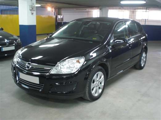 opel astra 1.7 cdti enjoy 5p sales - Used cars malaga, used car
