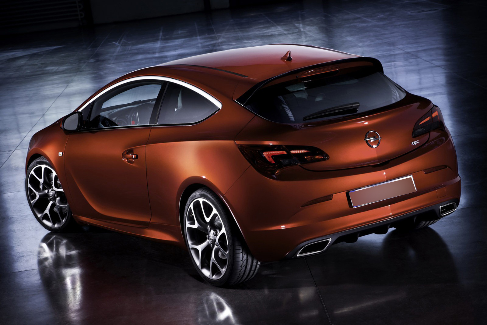 Opel Astra 2015 release date & price -