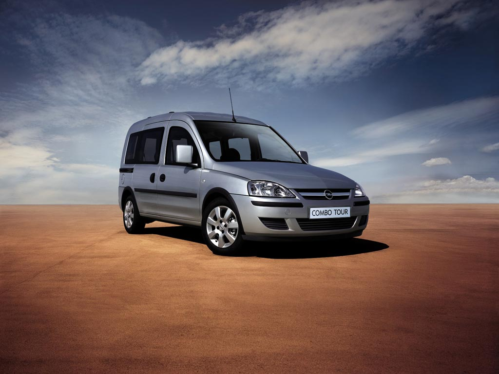 Opel Combo Wallpapers #2417 Wallpaper | hdcarphotos.