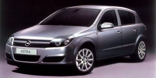 opel,astra,opel astra 1.6 5-door enjoy specifications and pricing